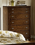 Bernal Heights Chest Dresser