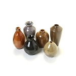 Mini Vases - Assorted