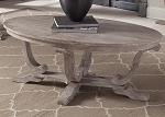 Greystone Coffee Table