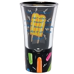 Electric Popsicle Shot Glass by Lolita