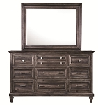 Calistoga 9 Drawer Dresser