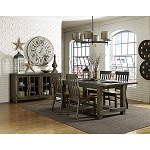 Karen 7 Piece Dining Set