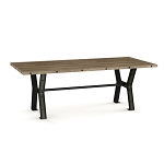 Parade Extension Dining Table