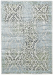Katari Ice/Birch Polypropylene Rug