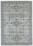 Katari Birch/Sterling Polypropylene Rug