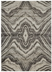 Katari Birch/Sterling Reflections Polypropylene Rug
