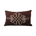 Earth Vaquero Pillow 20
