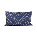 Indigo Dream Pillow 20