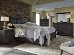 Yosemite Bed Collection