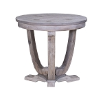 Greystone End Table