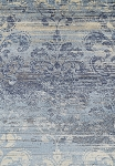 LaVita Denim Polypropelene Yarn Woven Rugs