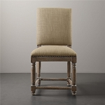 Seville Dining Chair (Set of Two) - Sand