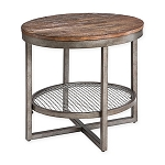 Laramie End Table