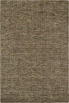 Toro Mocha Premium Cut Viscose and Loop Pile Wool Rug